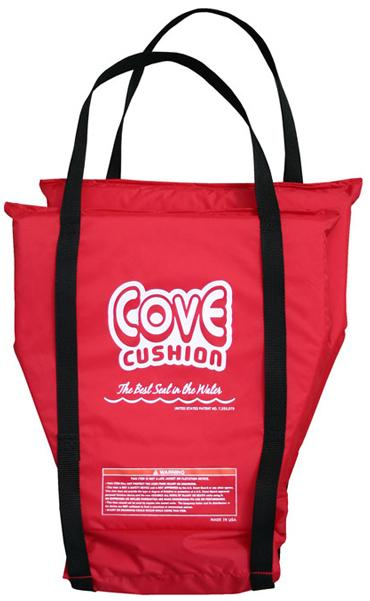 Abs Cove Cushion Universal Red