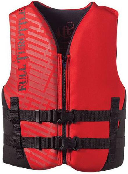 Abs Youth Rapid-dry Vest Blk 50-90#