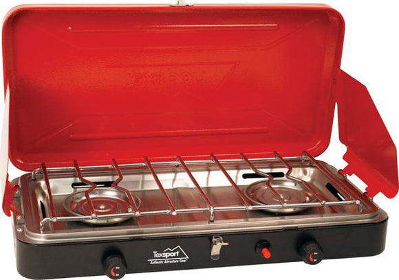 Texsport High Output Propane Oven
