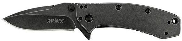 Kershaw Cryo Blkwash 2.75