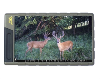 Btc Trail Camera 7
