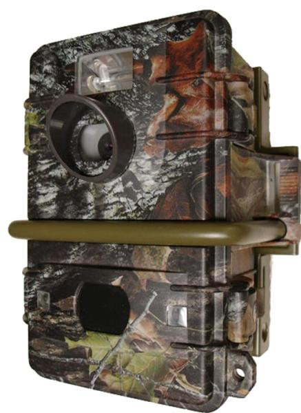 Leaf River 2.1mp Game Camera Mobu