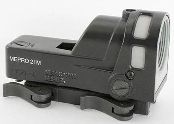 Mepro Day-ngt Reflex Sight Triangle