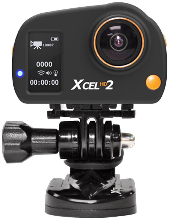 Spypt Xcel Hd2 Cam 12mp 1080p Black
