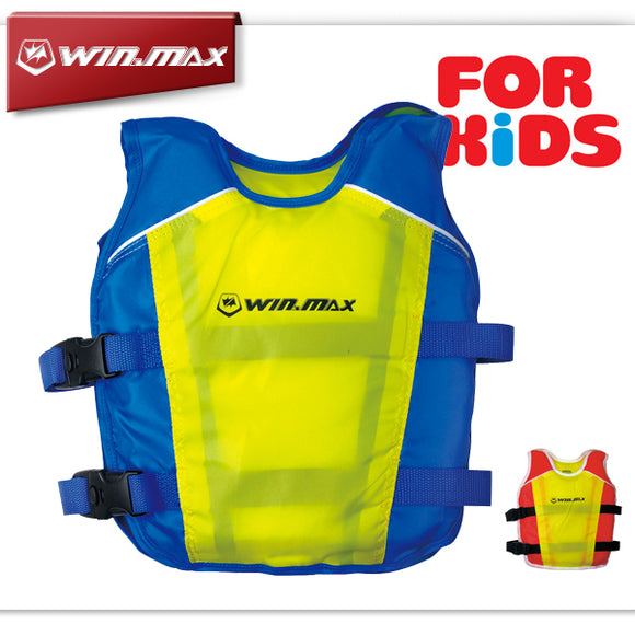 Child Swimming Jacket