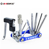 10 in 1 Multifunctional Bike Repair Tools