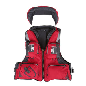 Adult Polyester Life Jacket