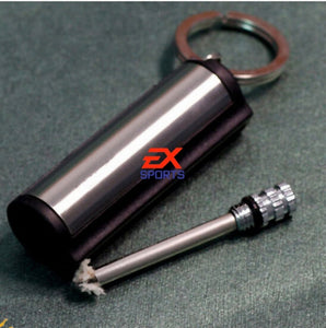 5 X Survival Camping Emergency Fire Starter