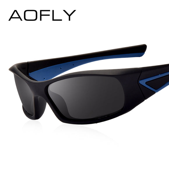 AOFLY Polarized Men's Anti-Glare Sunglasses