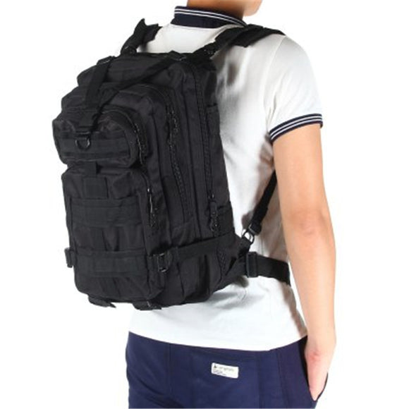 3P Tactical Backpack Oxford 25L