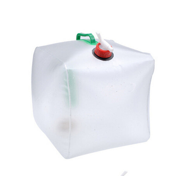 20L Portable Water Container