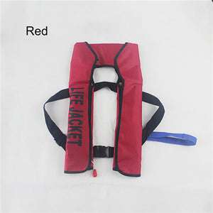 Automatic Inflatable Life Jacket