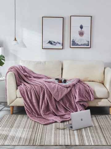 Solid Blanket 1PC