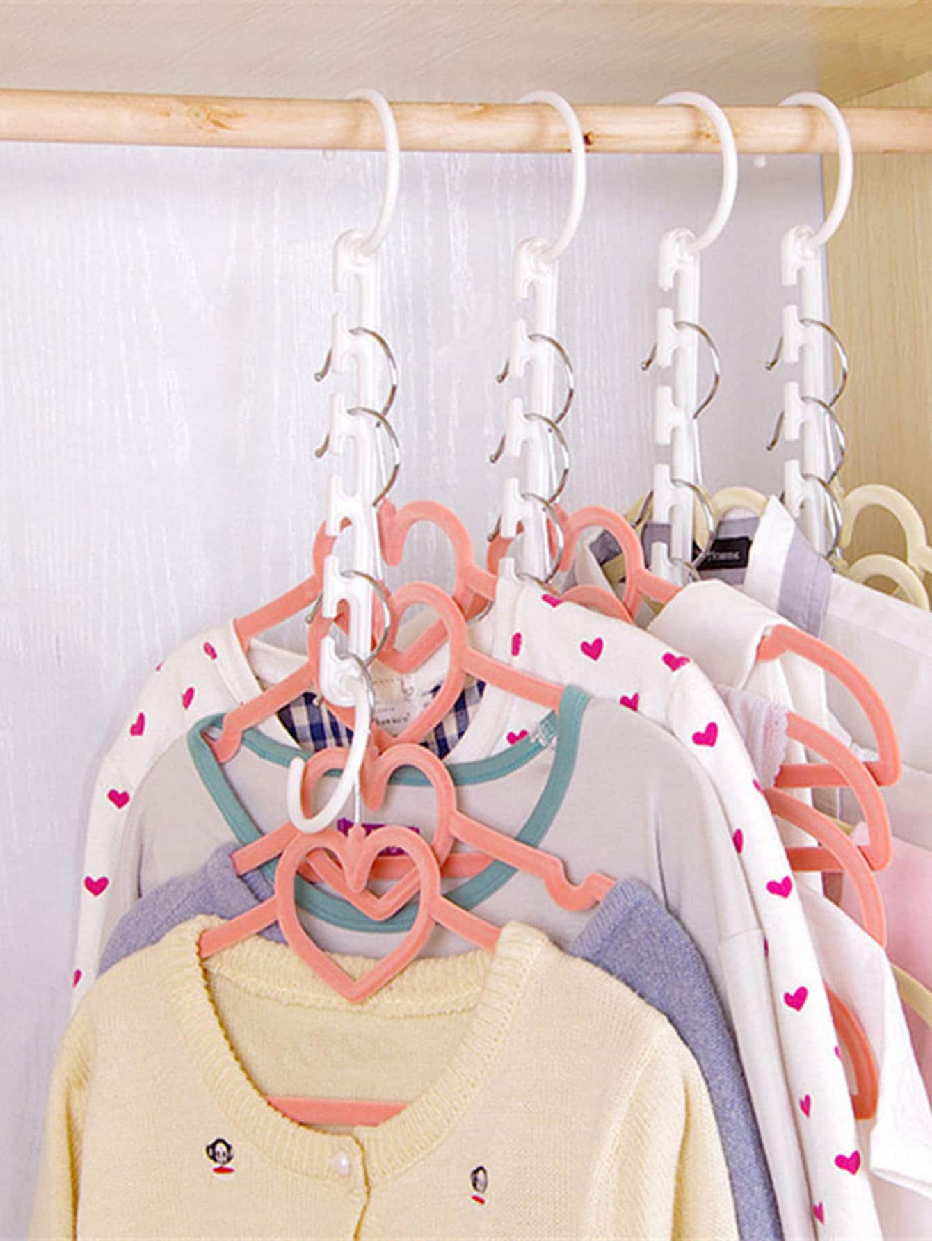 Multi-layer Hanger 1pc