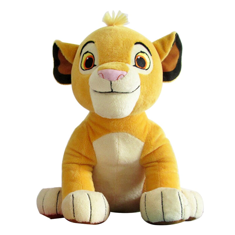 Disney Simba The Lion King Plush Toy