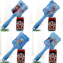 Disney Detangling Kids Gentle Anti-static Brush