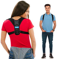 Truebody™ Posture Corrector (Adjustable to Multiple Body Sizes)