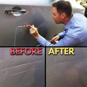 AutoPro Scratch Magic Eraser Selffix