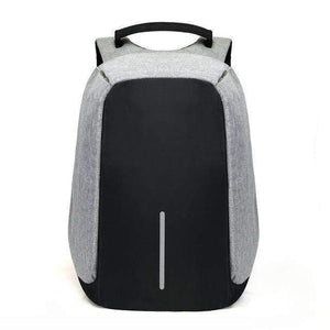 City Travel Deluxe Backpack Selffix