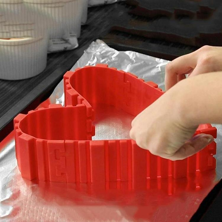 DIY Cake Baking Shaper 100003041 selffix.io