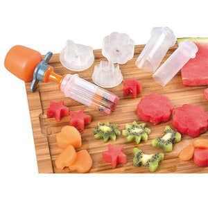 Fruit & Vegetable Shaper Cutter 100003249 selffix.io
