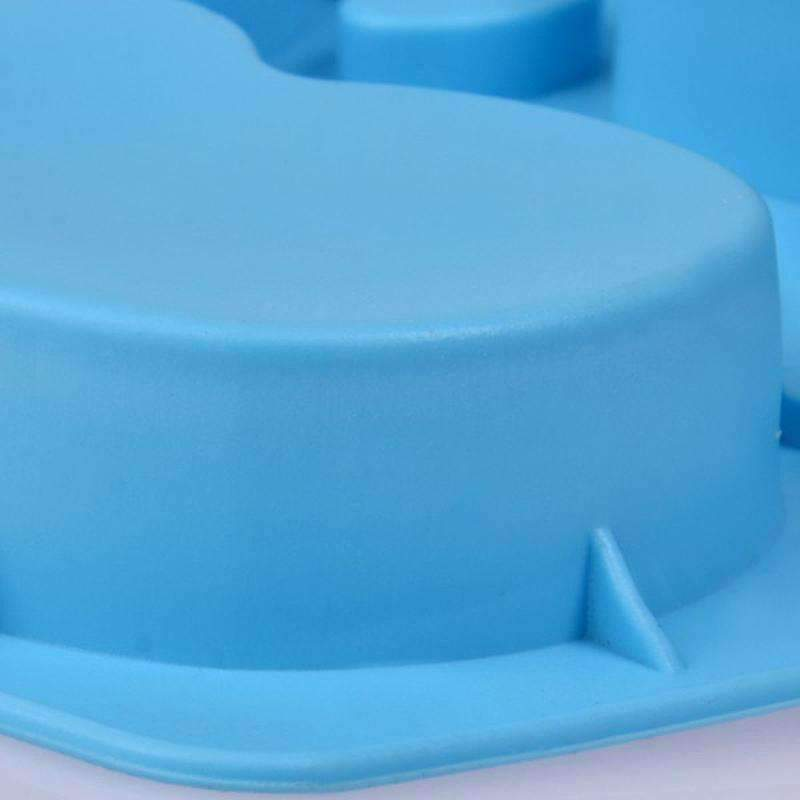 Guitar Ice Cube Molds Ice Cream Makers Selffix