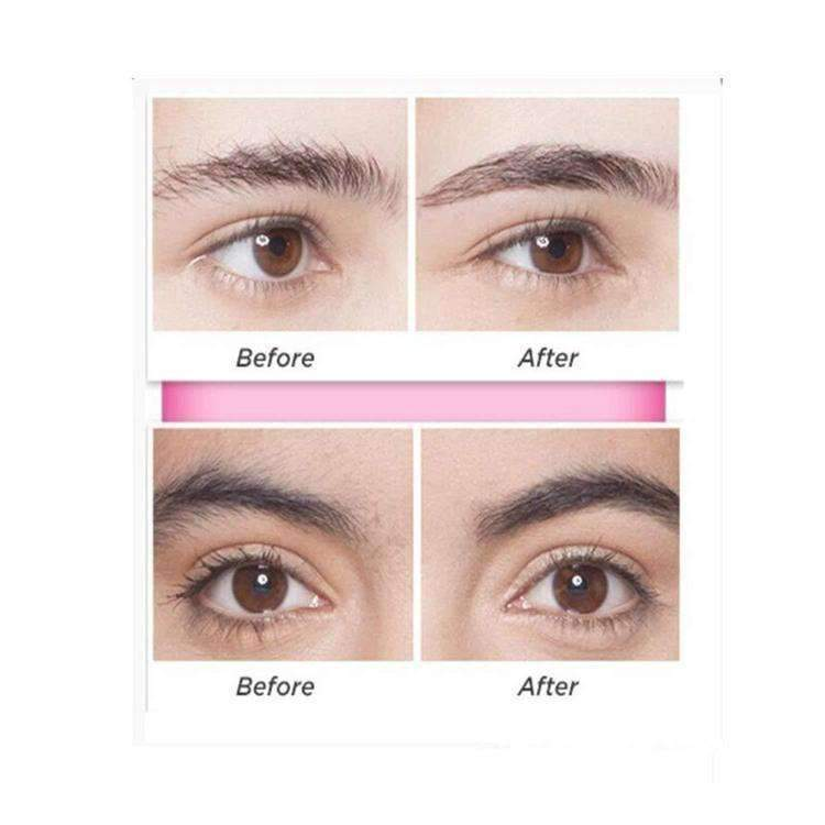 Perfect Brows Precision Hair Remover Selffix