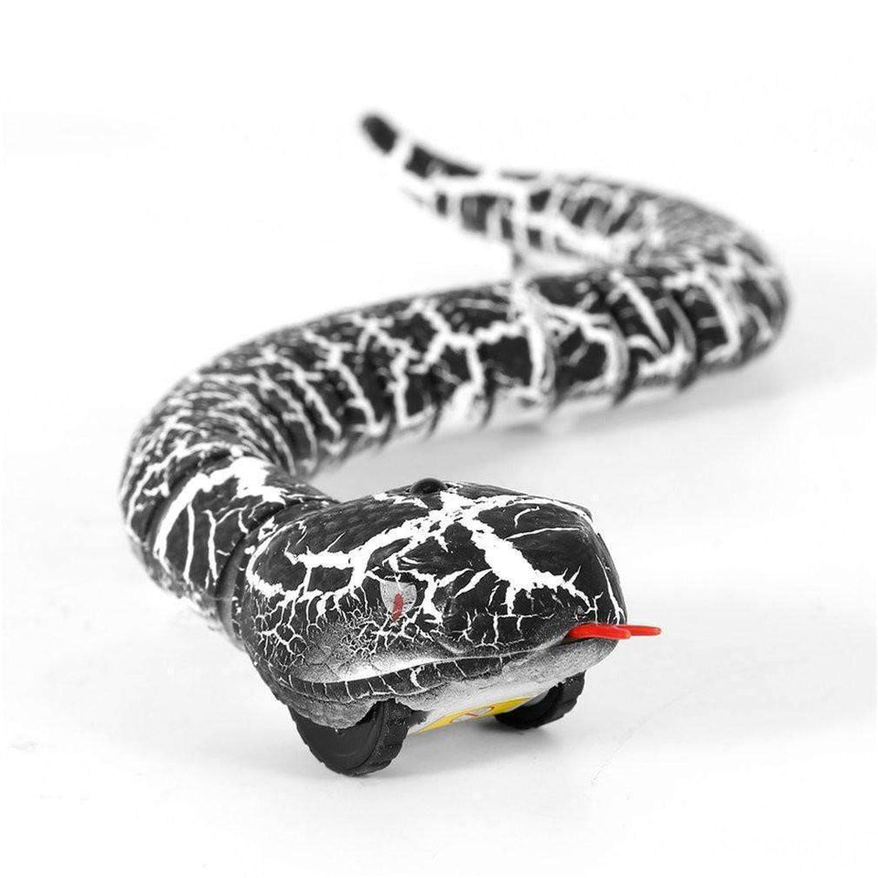Remote Control Snake Selffix