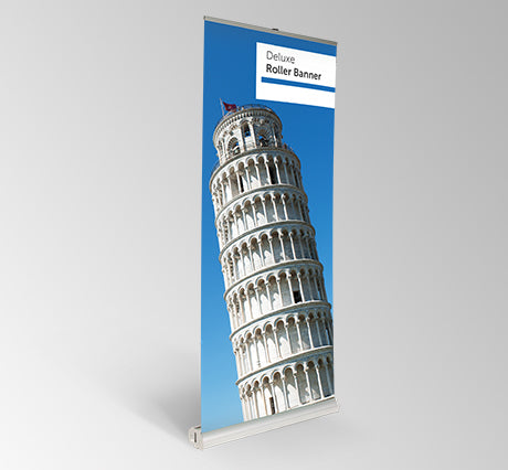 Wide Pull Up Banner (1.5m Wide)
