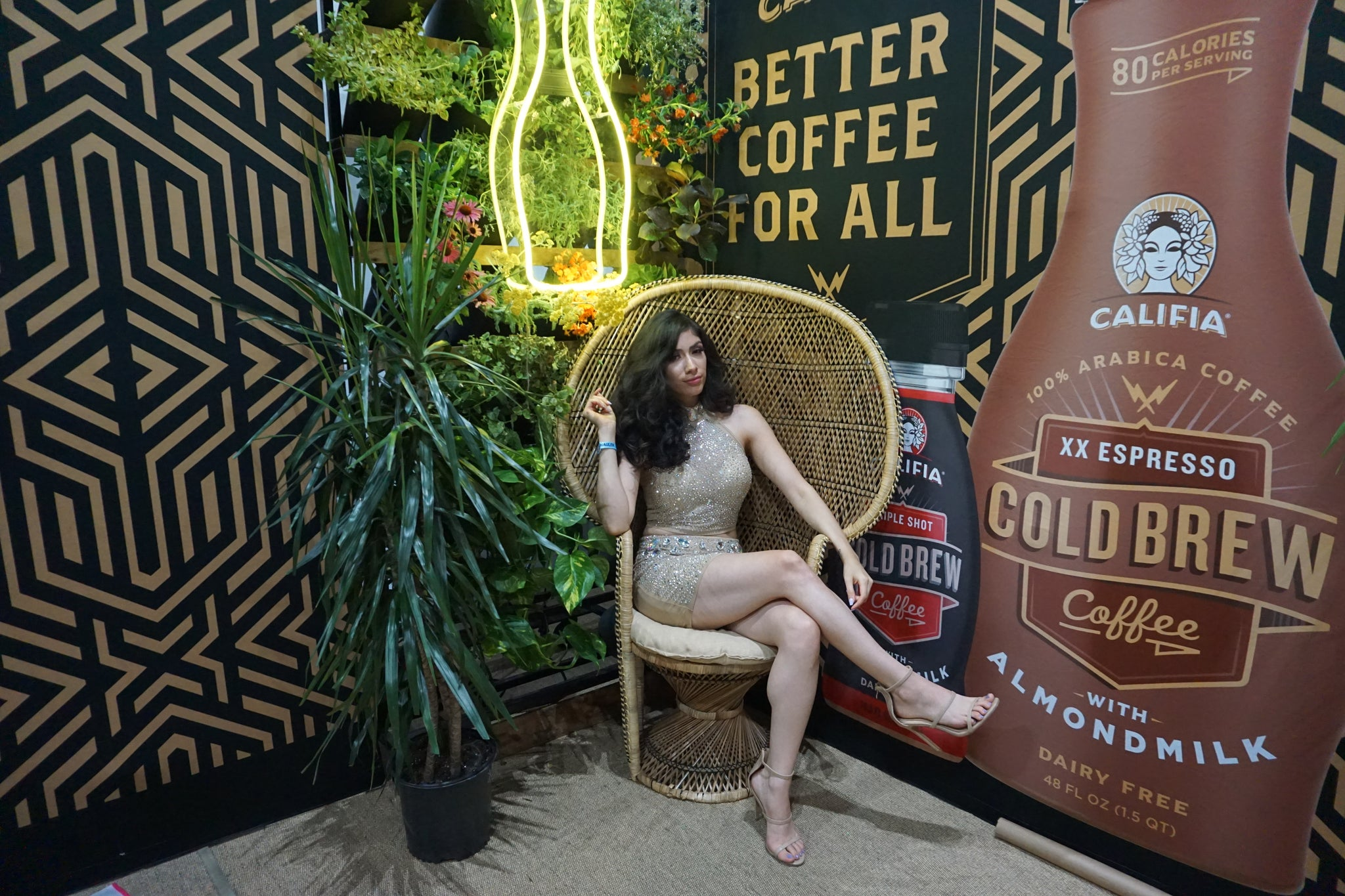 Beautycon - Health and Wellness - Califia