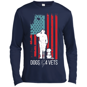 [Best Online Veterans Fashion Store] - DogsHOPE4Vets