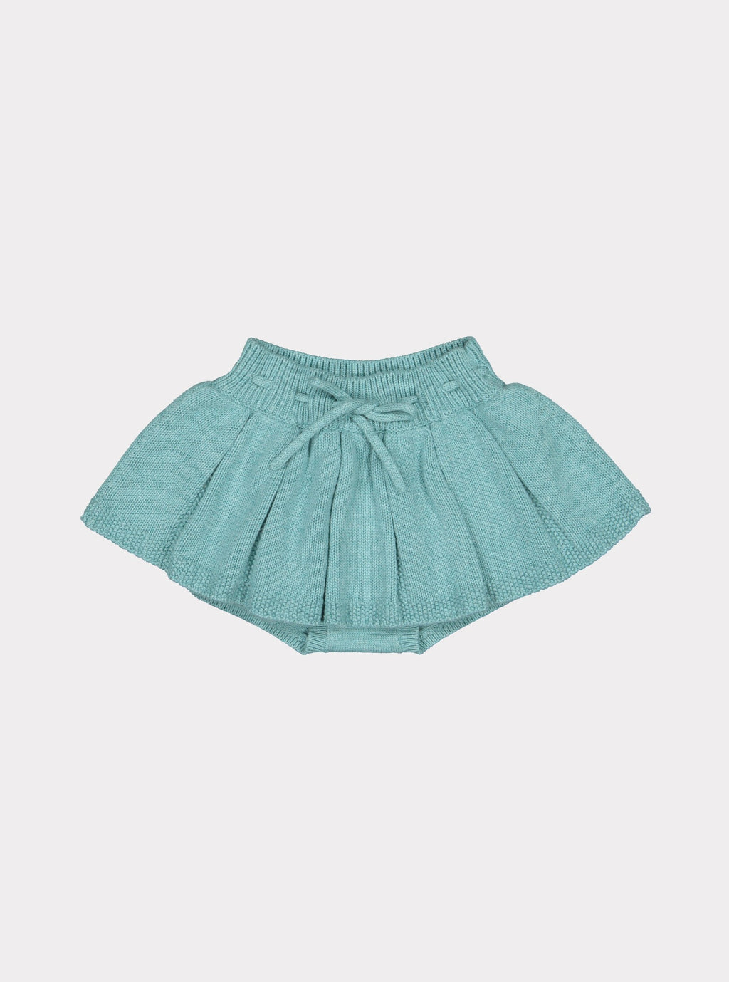 Roseleigh Bloomer Skirt, Pine Green