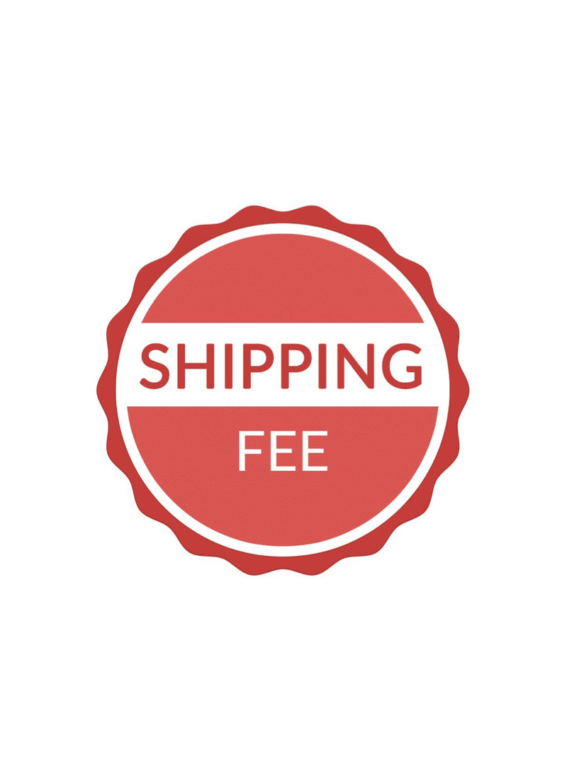 WHOLESALE SHIPPING FEES