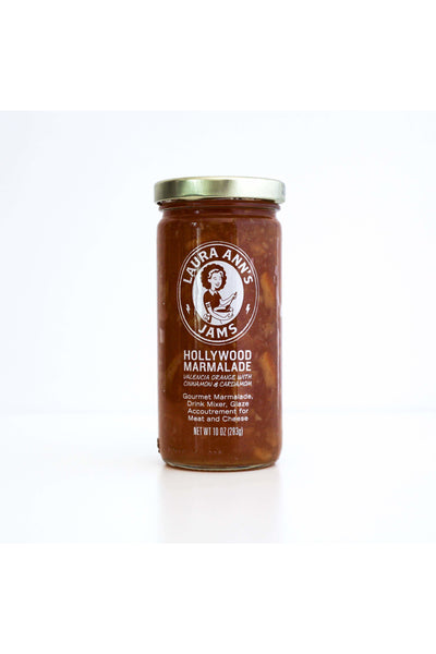 Hollywood Marmalade - Laura Ann's Jams