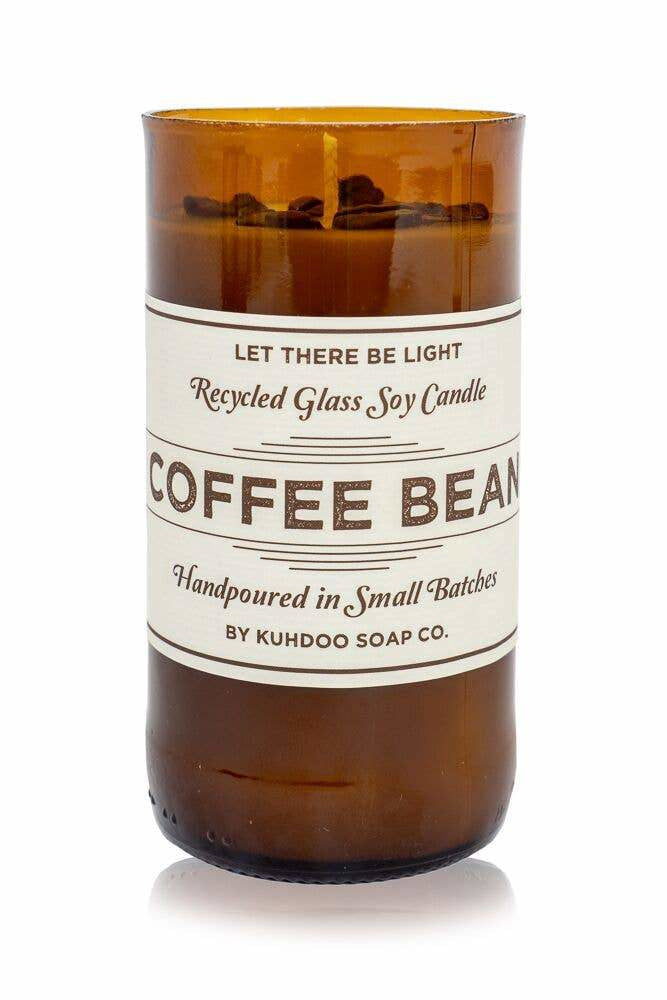6.5oz Coffee Bean Candle