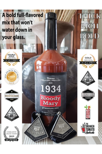 1934 Bloody Mary Premium Mix