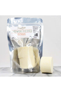 Citrus Fizzies - Shower Melts