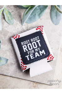 Root Root for my Team Can Cooler