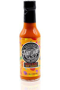 Addy Daddy Texas Heat Hot Sauce