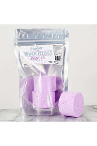 Lavender Fizzies - Shower Melts