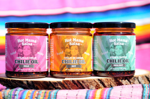 Chili Oil Gift Pack