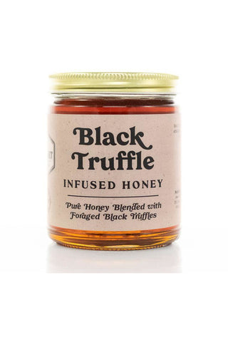 Black Truffle Infused Honey