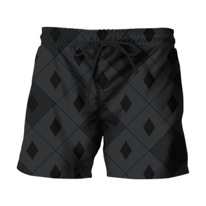 Midnight Mary Swim Shorts