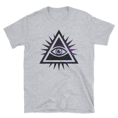"""Always Watching"" T-Shirt"
