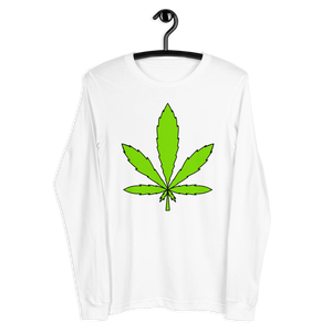 Dis-Jointed Unisex Long Sleeve Tee