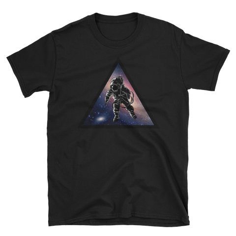 """Lost in Space"" T-Shirt"