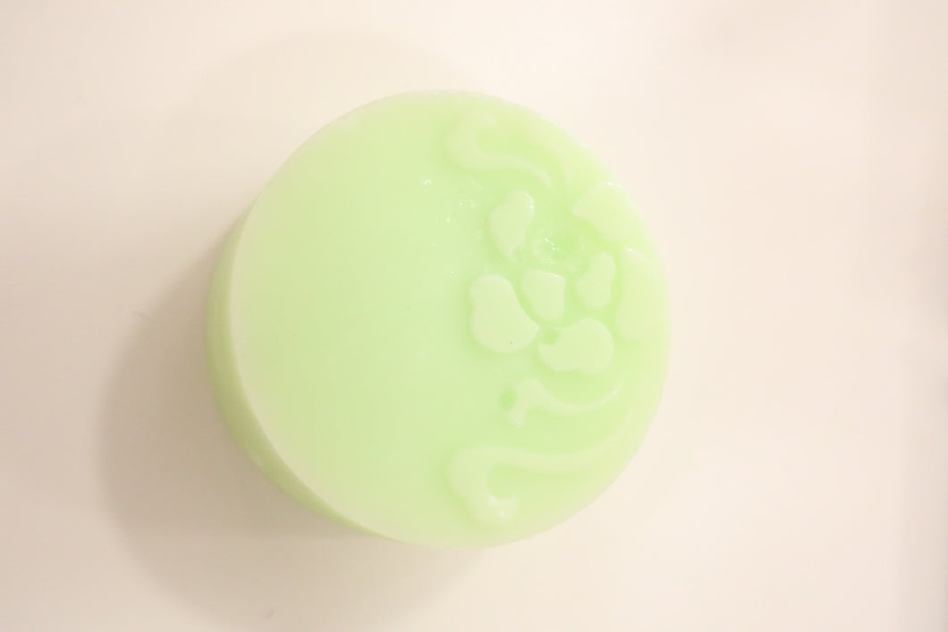 Lavender Peppermint Shampoo and Conditioner Bar Set