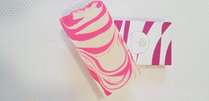 Beauty Bar Soap: The Pink Zebra