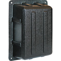 Blue Sea 4026 AC Isolation Cover - 5-1/4 x 3-3/4 x 3 [4026]