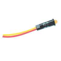 Blue Sea 8167 Amber LED Indicator Light [8167]